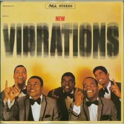 THE VIBRATIONS - New Vibrations LP