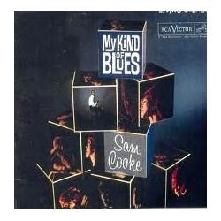 SAM COOKE - My Kind Of Blues LP