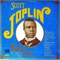 SCOTT JOPLIN - Rag Time LP