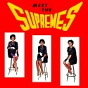 THE SUPREMES - Meet LP