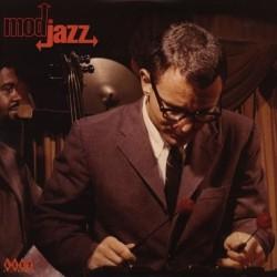 VARIOS - Mod Jazz LP