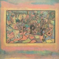 CAMPER VAN BEETHOVEN - III LP