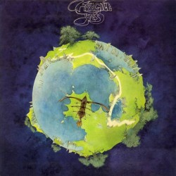 YES - Fragile LP