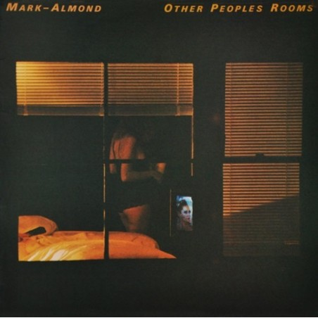 MARK-ALMOND - Other Peoples Room LP