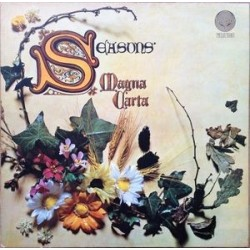 MAGNA CARTA - Seasons LP