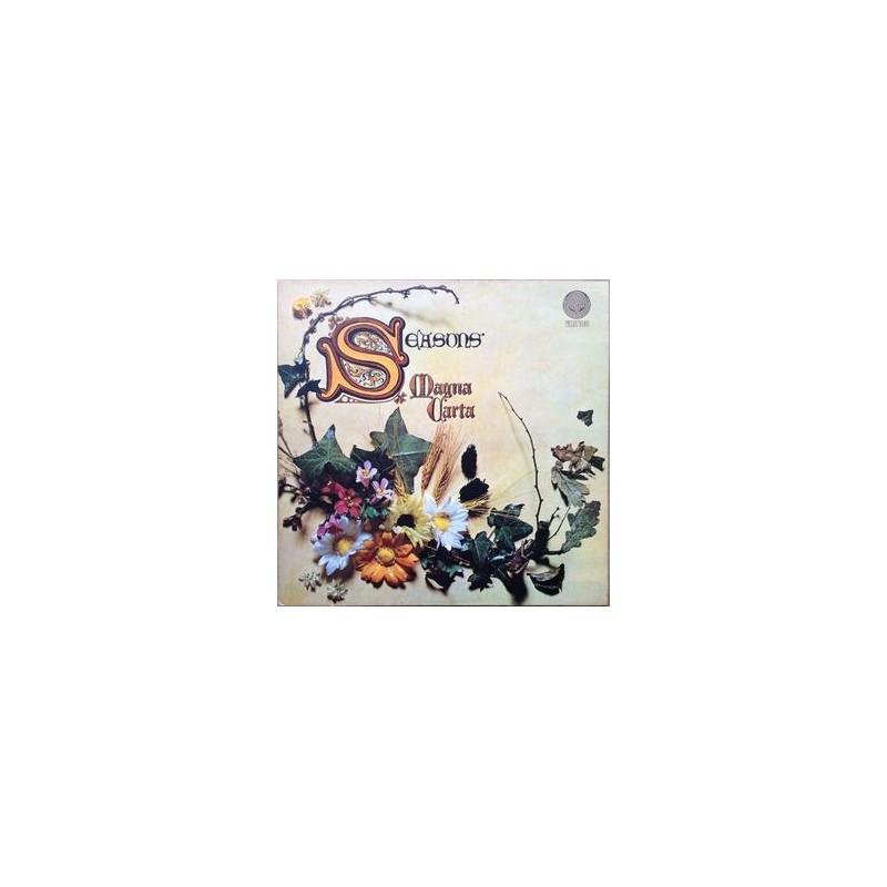 MAGNA CARTA - Seasons LP