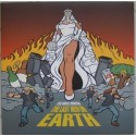 FIVE HORSE JOHNSON - The Last Men On Earth CD