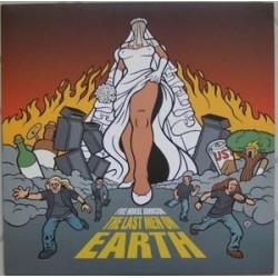 FIVE HORSE JOHNSON - The Last Men On Earth CD