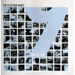 THE FLETCHER PRATT - Nine By Nine CD