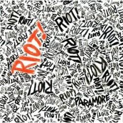 PARAMORE - Riot CD