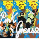 PINK GREASE - This Is For Real  CD