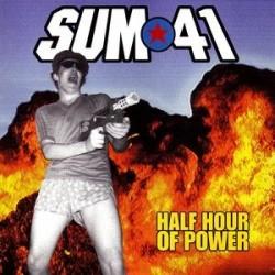 SUM 41 - Half Hour Of Power CD
