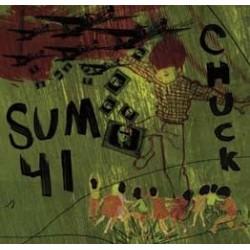 SUM 41 - Chuck CD