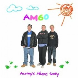 AM 60 - Always Music 60  CD
