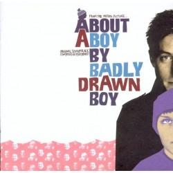 BADLY DRAWN BOY - About A Boy CD