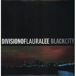 DIVISION OF LAURA LEE - Black City CD