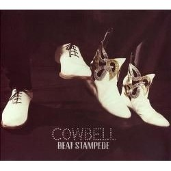 COWBELL - Beat Stampede CD
