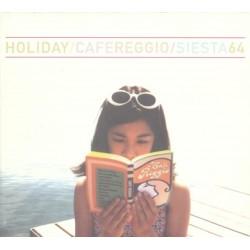 HOLIDAY - Cafereggio CD