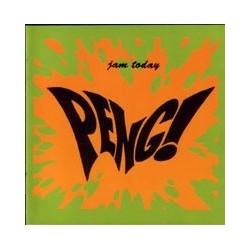 JAM TODAY - Peng CD