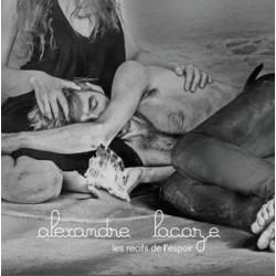 ALEXANDRE LACAZE - Les Récifs De L'Espoir  CD