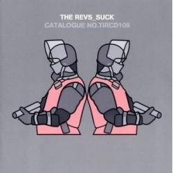 THE REVS - Suck CD