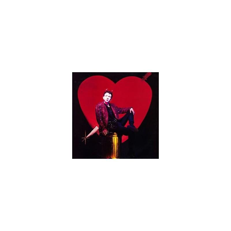 MARC ALMOND - Vermin In Ermine LP