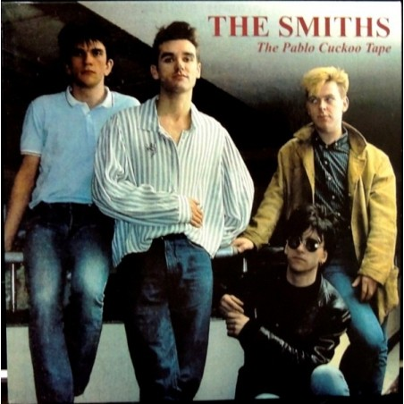THE SMITHS - The Pablo Kuckoo Tape LP