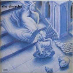 THE CHURCH - The Church LP