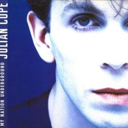 JULIAN COPE - My Nation Underground LP