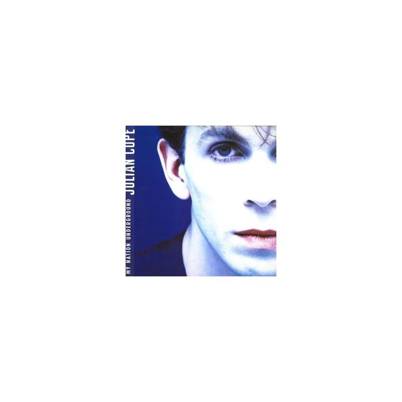 JULIAN COPE - My Nation Underground LP