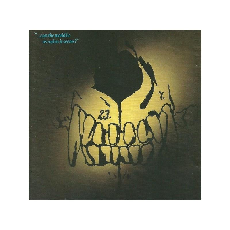 THROBBING GRISTLE - Heathen Earth LP