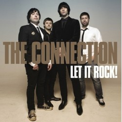 THE CONNECTION - Let it Rock LP