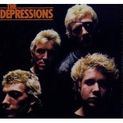 THE DEPRESSIONS - The Depressions LP