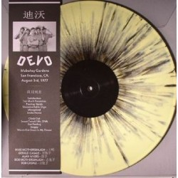 DEVO – Mabuhay Gardens LP Picture Disc