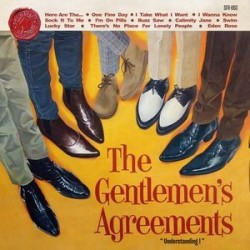 GENTLEMEN'S AGREEMENTS - Understanding! LP
