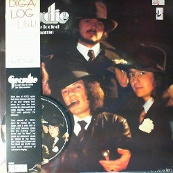 GEORDIE - DON'T BE FOOLED BY THE NAME LP+CD