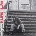 PATTI SMITH - About The Night And What It Does To You LP