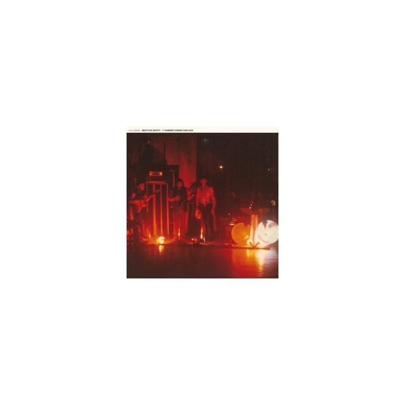 UNSETTLED SOCIETY – 17 Diamond Studded Cadillacs LP