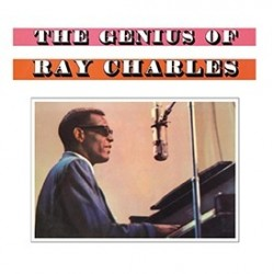 RAY CHARLES – The Genius Of LP