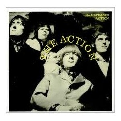 ACTION - Ultimate Action LP