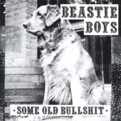 BEASTIE BOYS - Some Old Bullshit LP