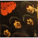 THE BEATLES - Rubber Soul (Mono) LP
