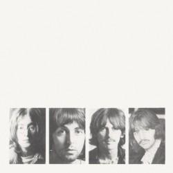 THE BEATLES - White Unplugged Album LP