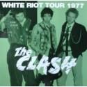 THE CLASH - White Riot Tour 1977 LP