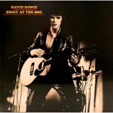 DAVID BOWIE - Ziggy Stardust At The BBC LP