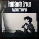 PATTI SMITH - Radio Ethiopia LP