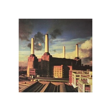 PINK FLOYD - Animals LP