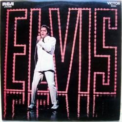 ELVIS PRESLEY - Elvis (TV Special) LP