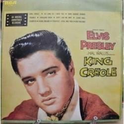 ELVIS PRESLEY - King Creole LP
