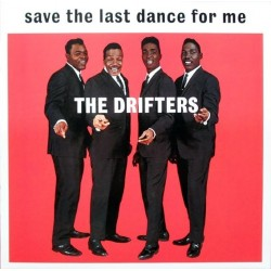 DRIFTERS ‎– Save The Last Dance For Me LP